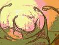 Dinos Circulares