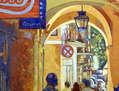 Callejas en Sintra