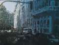 Madrid en azules