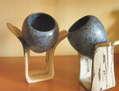 Copas cerámica