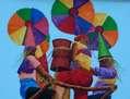 voladores del papantla