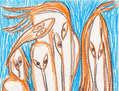 Los cuatro de Fyhbetuj