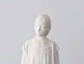 Figura frontal (vestida) - Pedro Quesada
