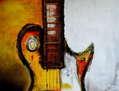 De la serie Guitarra