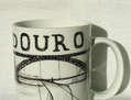 Porcelana nº 1 - «DOURO - PORTUGAL»