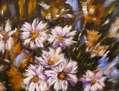 La vasija de flores