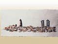 skyline barcelona aqua 3