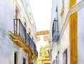 Arcos de la Frontera (Cadiz) 4