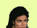 Michael Jackson pop-art