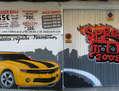 graffiti taller