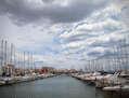 09-04.395 - Puerto de Santa Pola (España) - Abril del 2009