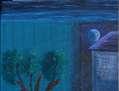 Alone Under Water