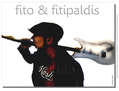 FITO Y FITIPALDIS  (POSTER)