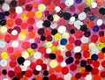 Juego de círculos de colores 6