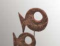 Peixets cuir 2