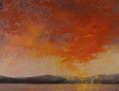 PUESTA DE SOL, IMAGINARIA,-Sunset imaginary