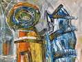 Síntesis - abstracción 1
