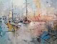 puerto imaginario