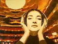Ensayo para el debut neoyorquino (Maria Callas, octubre 1956)