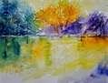 watercolor 219041