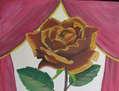 La rosa hace su show