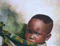 Niño de África 56