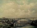 Duero arriba-Puente  D. Luis I -Oporto