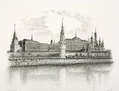 El Kremlin any 1800