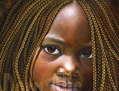 Niña de África 88