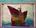 EN MANTENIMIENTO, EL barco de los sueños - ( enmarcado)