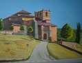 La iglesia de Narros