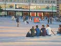 Encuentros en Alexander Platz