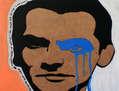 Serie Federico García Lorca.Ay Amor que se fue y no vino