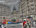 Madrid Casco Antiguo