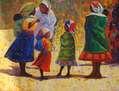 indios yaqui