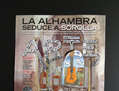 Sorolla y la Alhambra