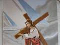 Jesus hacia Gòlgota