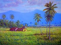 paisaje del cibao