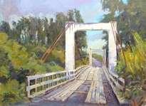 puente quilonco