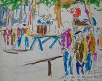 dia de san pascual bailon en la brecha- san sebastian
