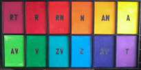 taller práctico # 1: colores cálidos y fríos