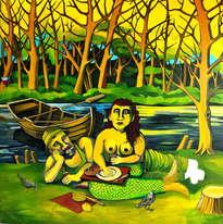 pescador de amores