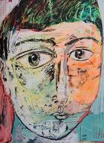 retrato del inconsciente