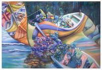 un pueblito llamado canoas.