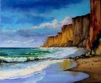 praia cortiça