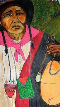 coplera quechua