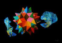 piscis dodecaedro