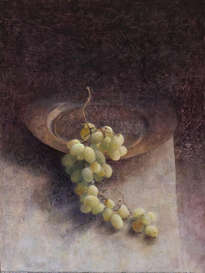 racimo de uvas (bunch of grapes)