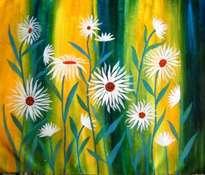 floral iii