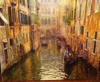canales venecianos
